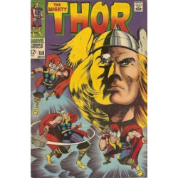 Thor (The Mighty) Vol. 1 Issue 158