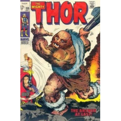 Thor (The Mighty) Vol. 1 Issue 159