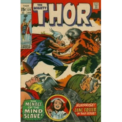 Thor (The Mighty) Vol. 1 Issue 172