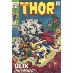 Thor (The Mighty) Vol. 1 Issue 173