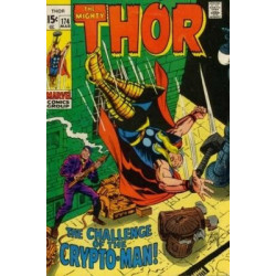 Thor (The Mighty) Vol. 1 Issue 174