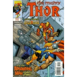 Thor (The Mighty) Vol. 2 Issue 14