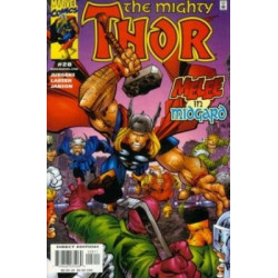 Thor (The Mighty) Vol. 2 Issue 28