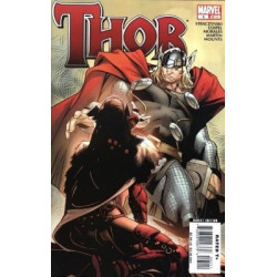 Thor Vol. 3 Issue 05