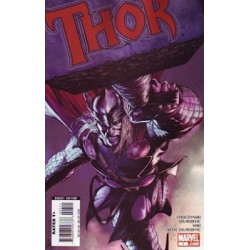 Thor Vol. 3 Issue 07