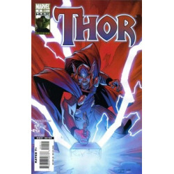 Thor Vol. 3 Issue 09