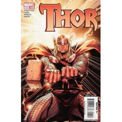Thor Vol. 3 Issue 11