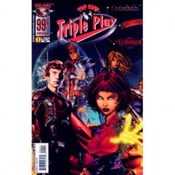 Top Cow: Triple Play One-Shot Issue 1