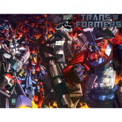 Transformers: Generation One  Issue 1c