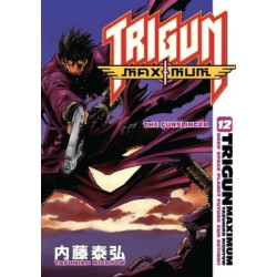 Trigun: Maximum  TPB 12