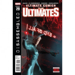 Ultimate Comics: The Ultimates  Issue 29