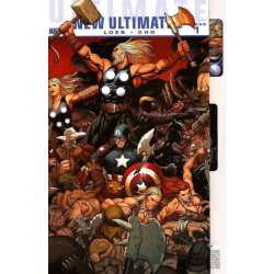Ultimate New Ultimates  Issue 1d