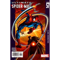 Ultimate Spider-Man Vol. 1 Issue 057