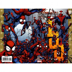 Ultimate Spider-Man Vol. 1 Issue 100