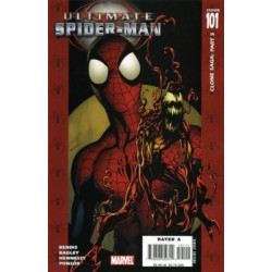 Ultimate Spider-Man Vol. 1 Issue 101