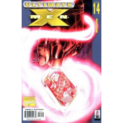 Ultimate X-Men  Issue 14
