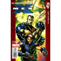 Ultimate X-Men  Issue 47