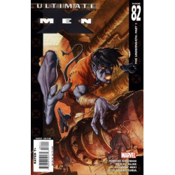 Ultimate X-Men  Issue 82