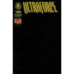 Ultraforce: Infinity One-Shot Issue 1