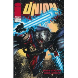 Union Vol. 1 Issue 1