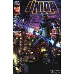 Union Vol. 2 Issue 7