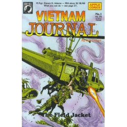 Vietnam Journal Issue 1