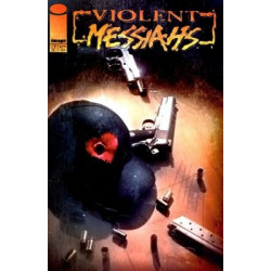 Violent Messiahs  Issue 7
