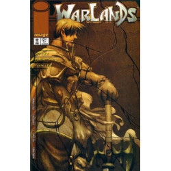 Warlands  Issue 12