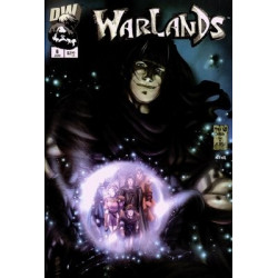 Warlands: Age of Ice  Issue 6