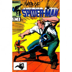 Web of Spider-Man Vol. 1 Issue 009
