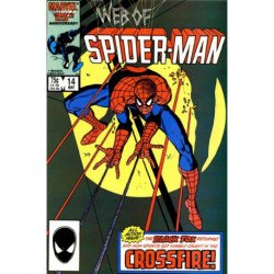 Web of Spider-Man Vol. 1 Issue 014