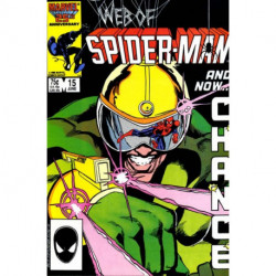 Web of Spider-Man Vol. 1 Issue 015