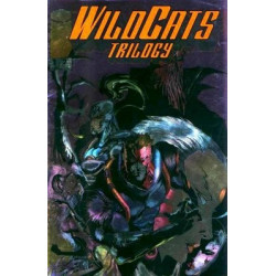 WildCats Trilogy Mini Issue 1