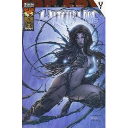 Witchblade 1 Issue 0.5