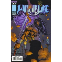 Witchblade 1 Issue 028b