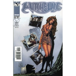 Witchblade 1 Issue 031