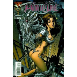 Witchblade 1 Issue 066