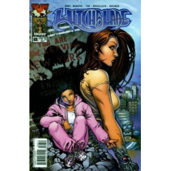 Witchblade 1 Issue 068