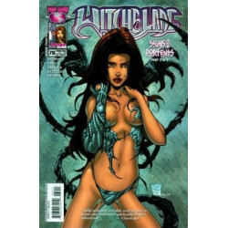 Witchblade 1 Issue 079