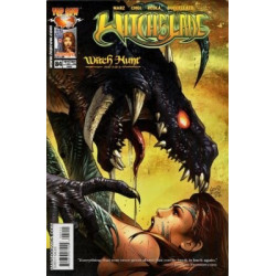 Witchblade 1 Issue 084