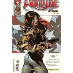 Witchblade 1 Issue 090
