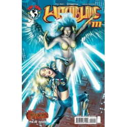 Witchblade 1 Issue 111
