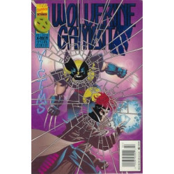 Wolverine / Gambit: Victims Mini Issue 2
