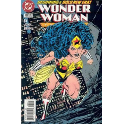 Wonder Woman Vol. 2 Issue 101