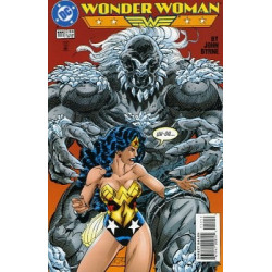 Wonder Woman Vol. 2 Issue 111