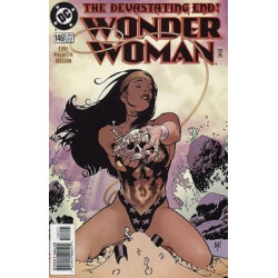 Wonder Woman Vol. 2 Issue 146