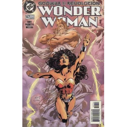 Wonder Woman Vol. 2 Issue 147
