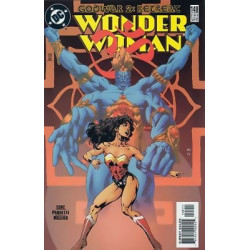 Wonder Woman Vol. 2 Issue 148