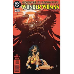 Wonder Woman Vol. 2 Issue 149