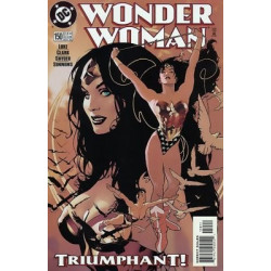 Wonder Woman Vol. 2 Issue 150